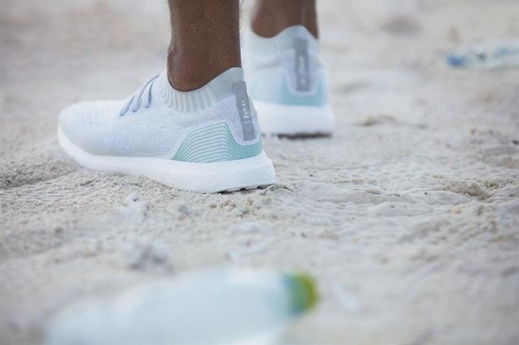 Adidas Parley Ultra BOOST Image 4