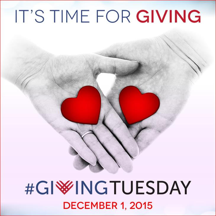 Giving Tuesday2015