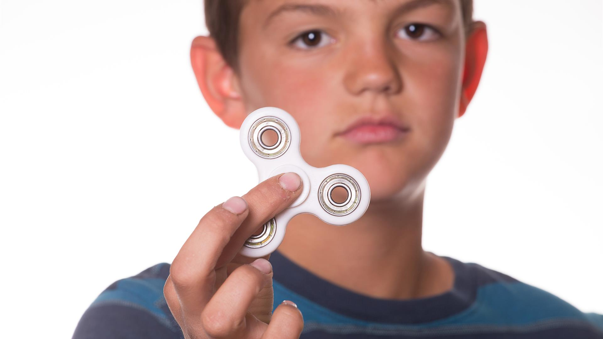 Fidget Spinner Thinkstock Photos 684848590