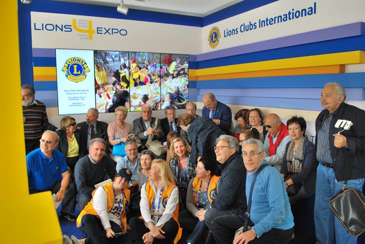 Lions Club 4 Expo