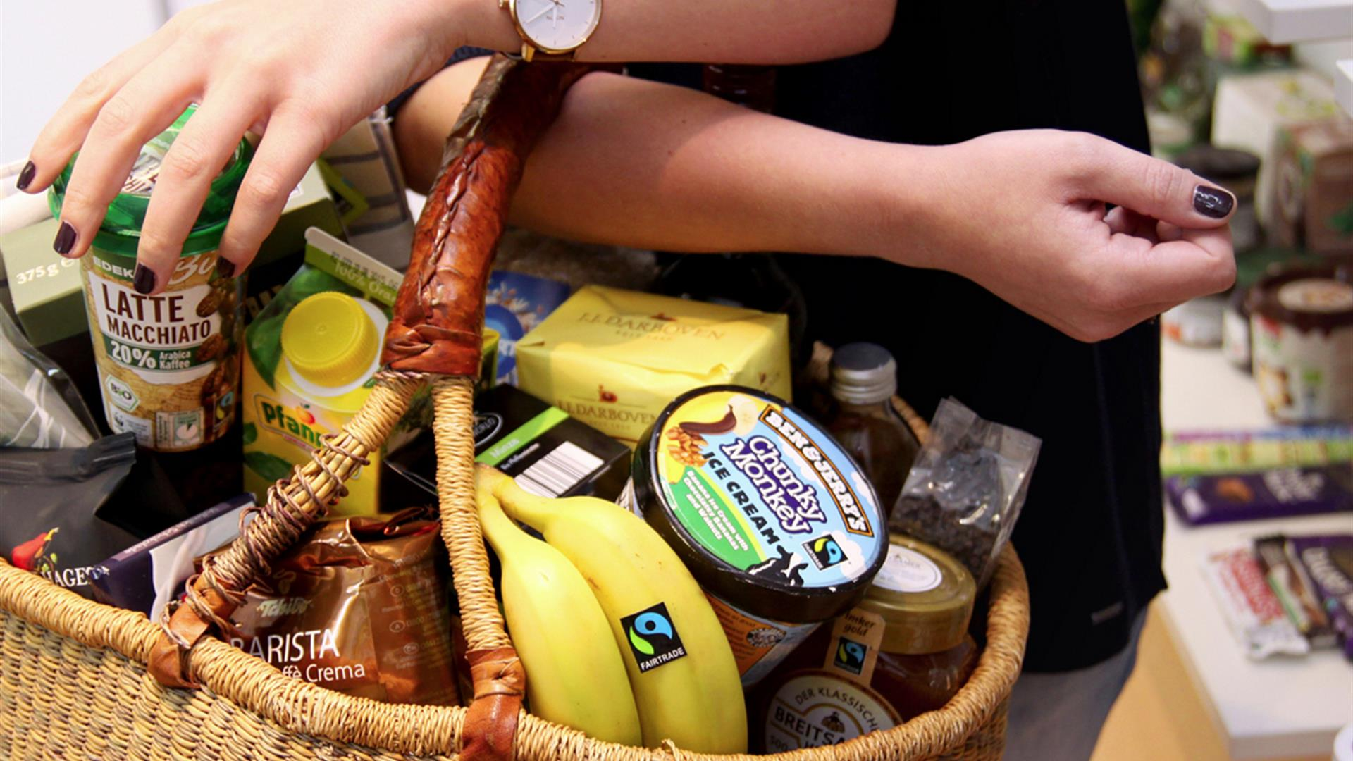 Fairtrade Consumi