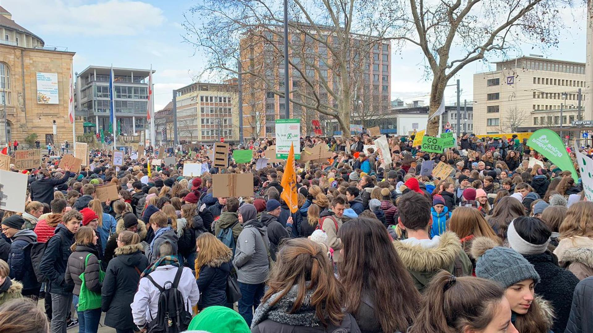 Fridays For Future Freiburg Twitter 1