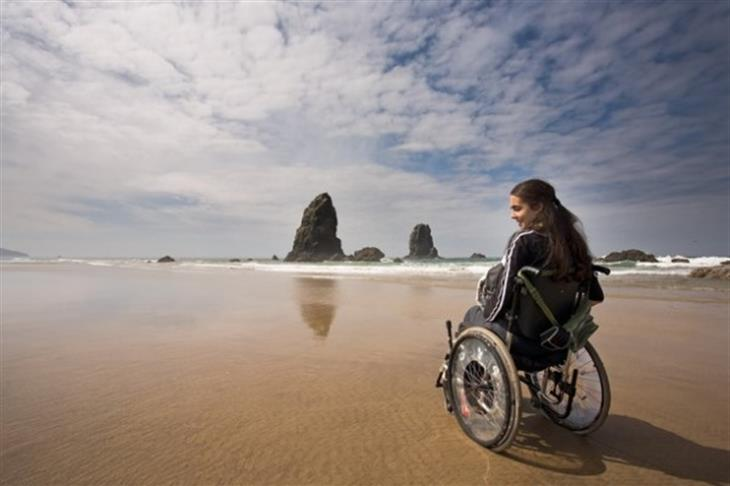 Accessible Tourism Pic