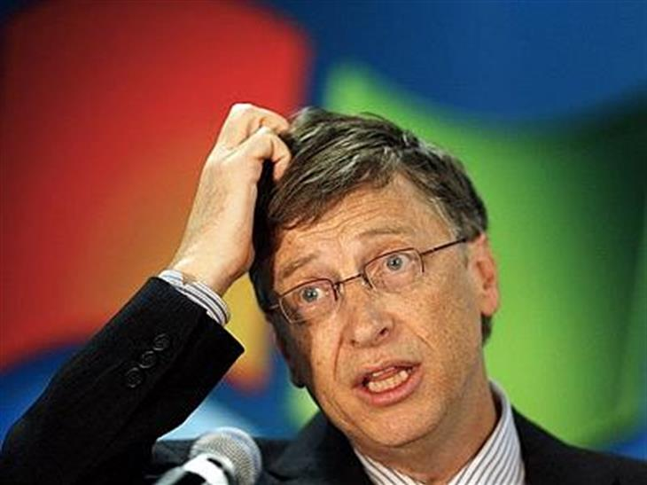 Facts About Bill Gates 1