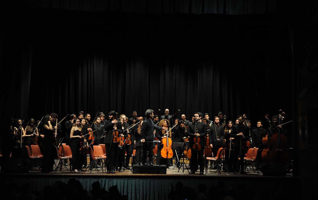 Young Talents Orchestra 15 2