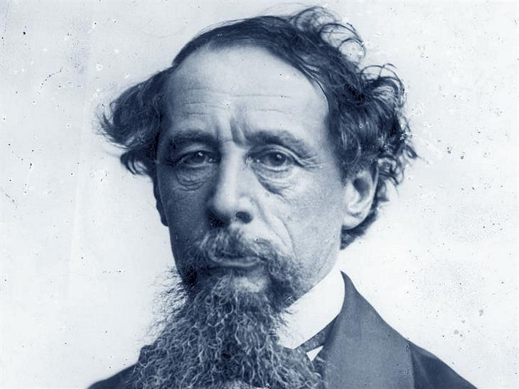 Charles Dickens 1