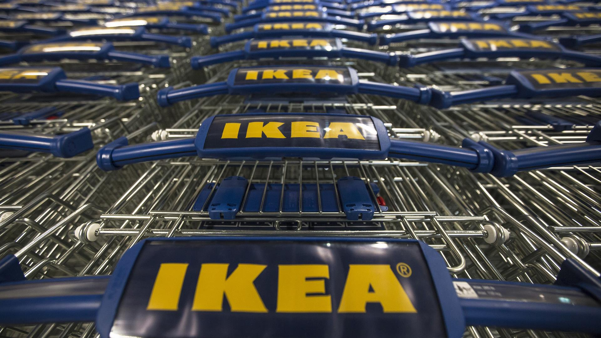 Ikea Store Ban Single Use Plastics