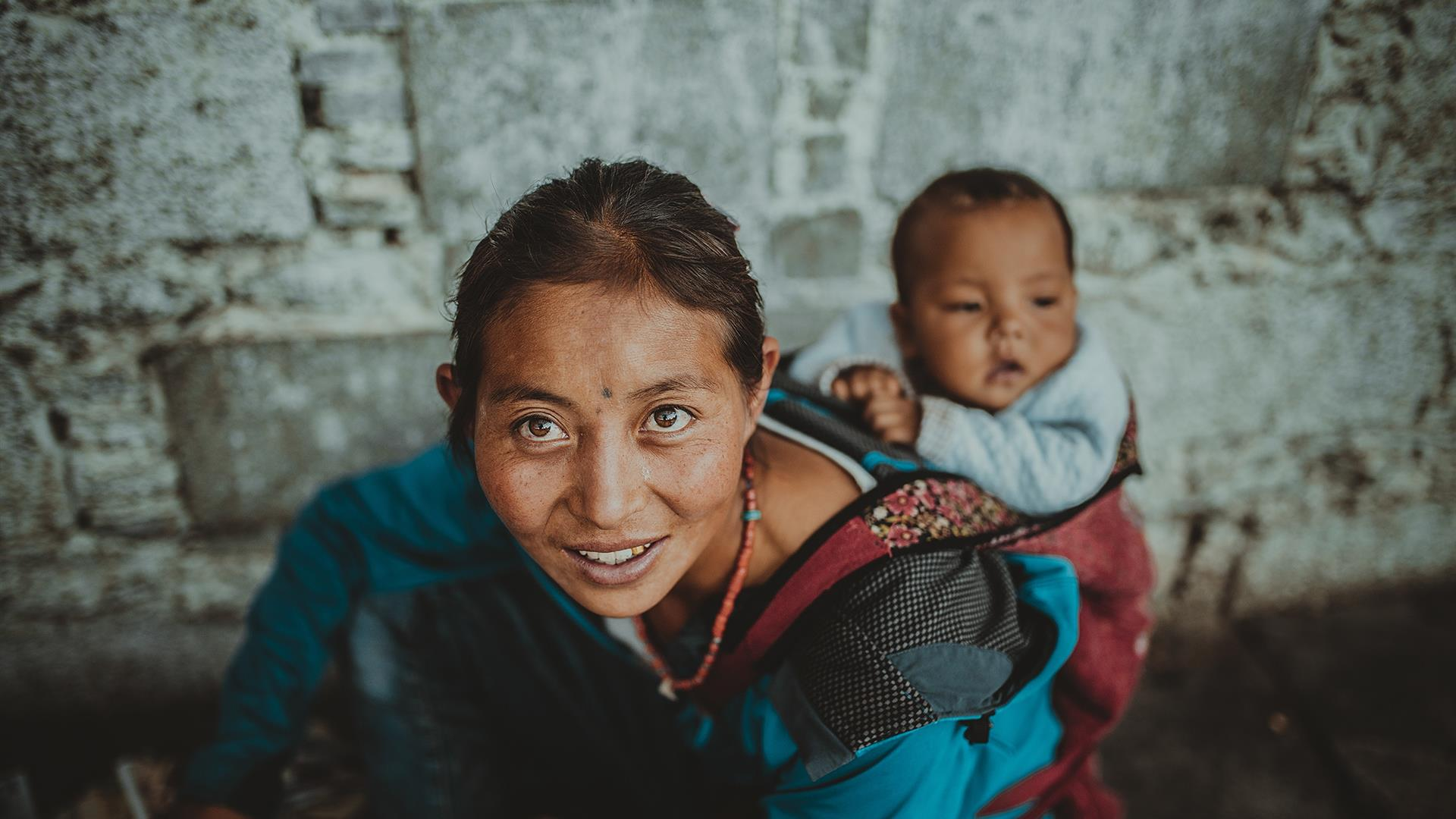 Madre Journey Yang Unsplash
