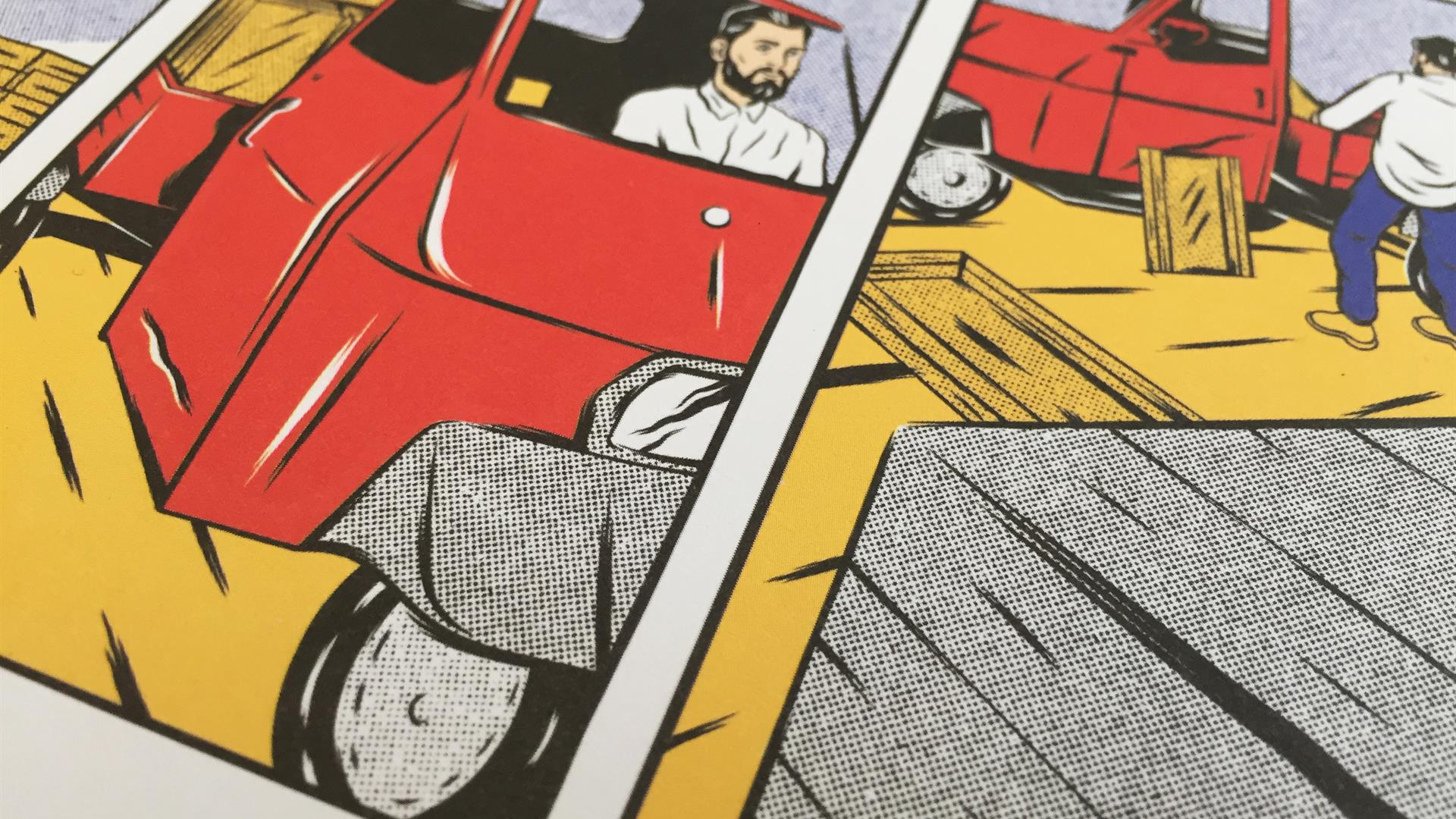 cover detail