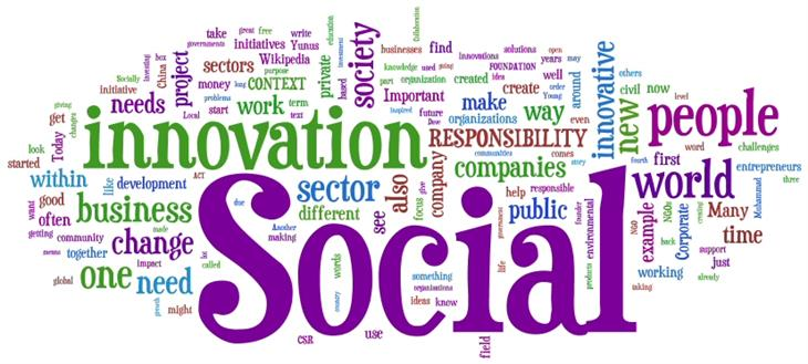 Social Innovation Image