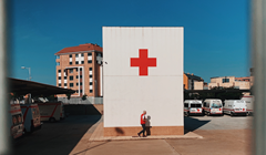 Photo By Jon Tyson On Unsplash Ospedale PS