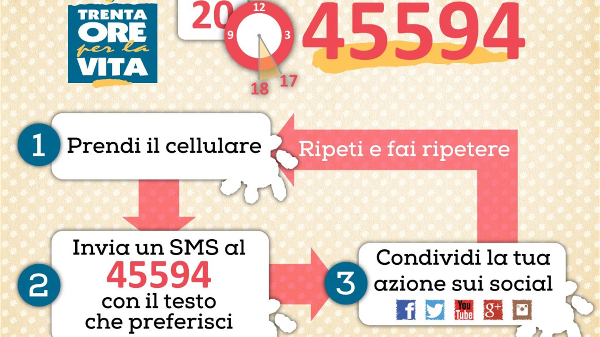 Sms30ore