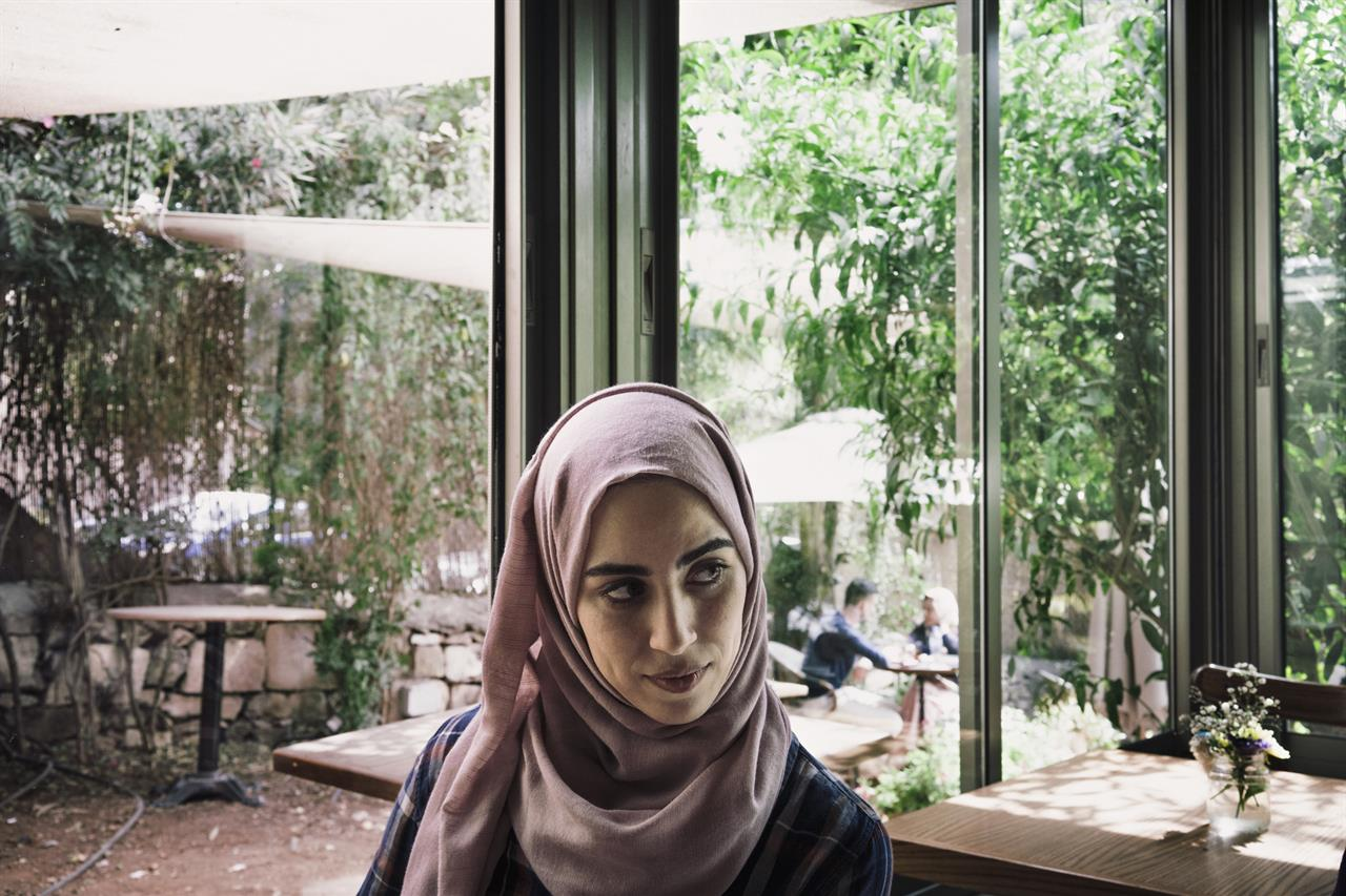 02 Sabrina Joudeh 26 Yrs Old – Law Student