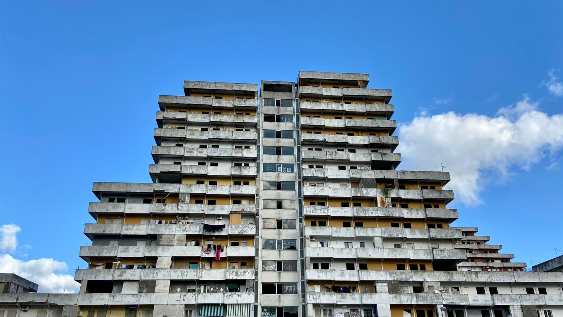 Scampia AS