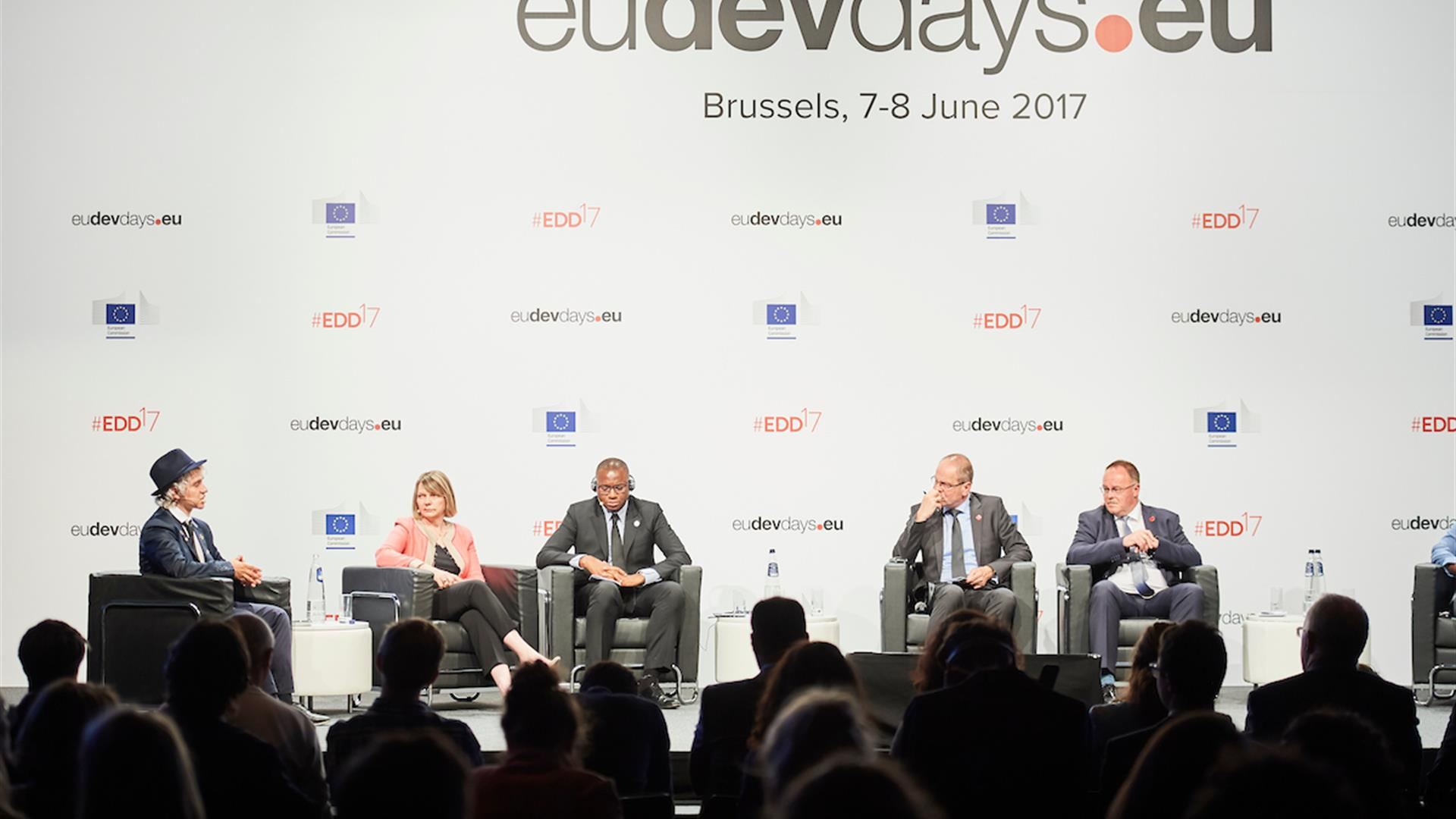 EU Dev Days 2017