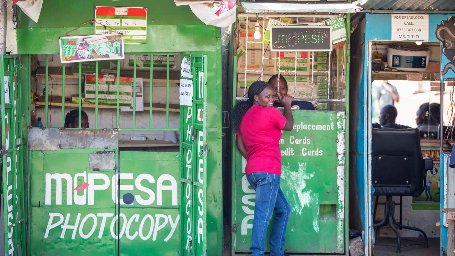 10 Years Of M Pesa APRE