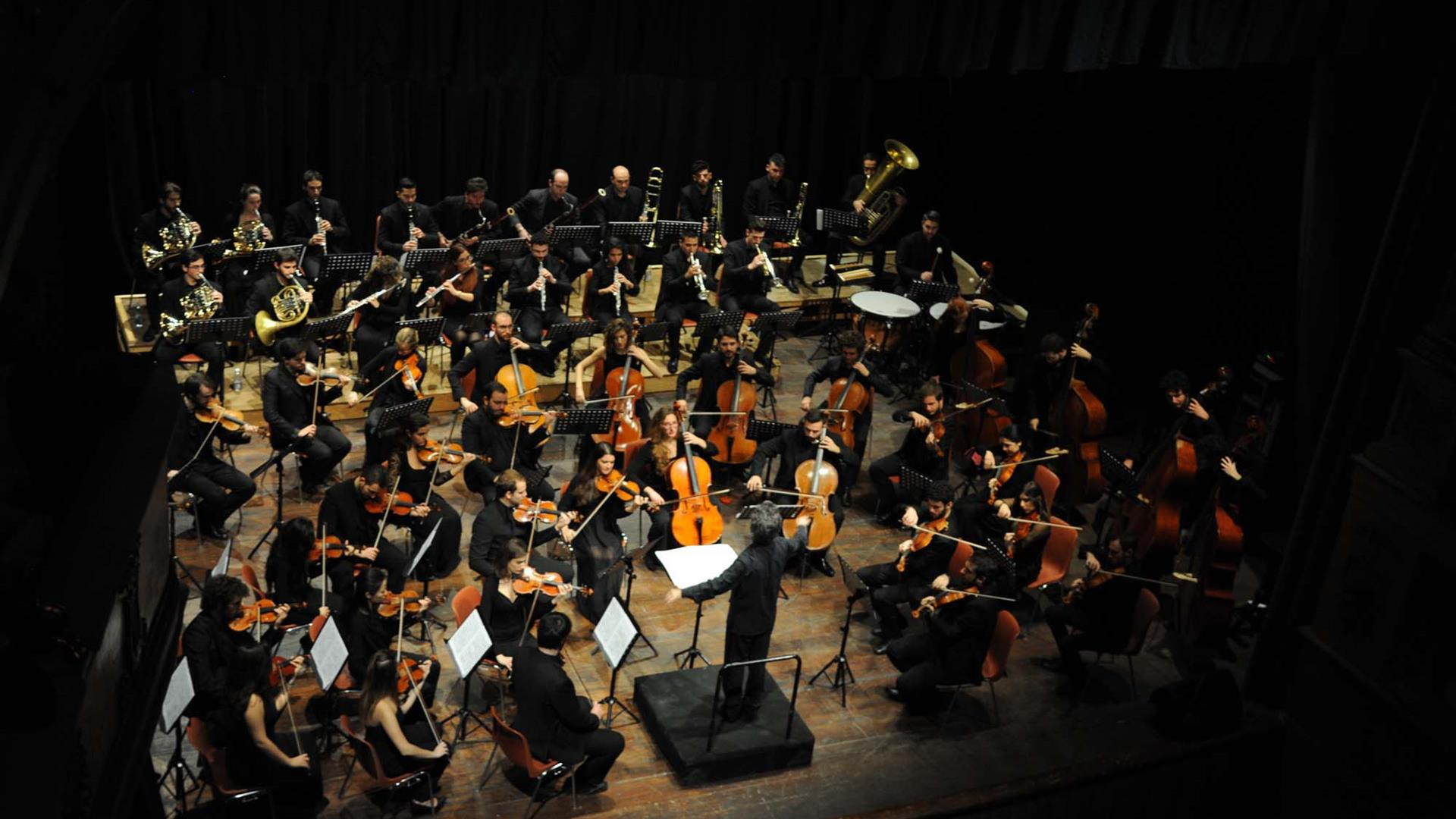 Young Talents Orchestra 15 1