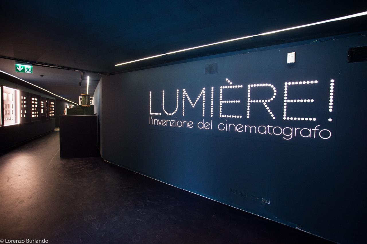 Mostra Lumiere 01