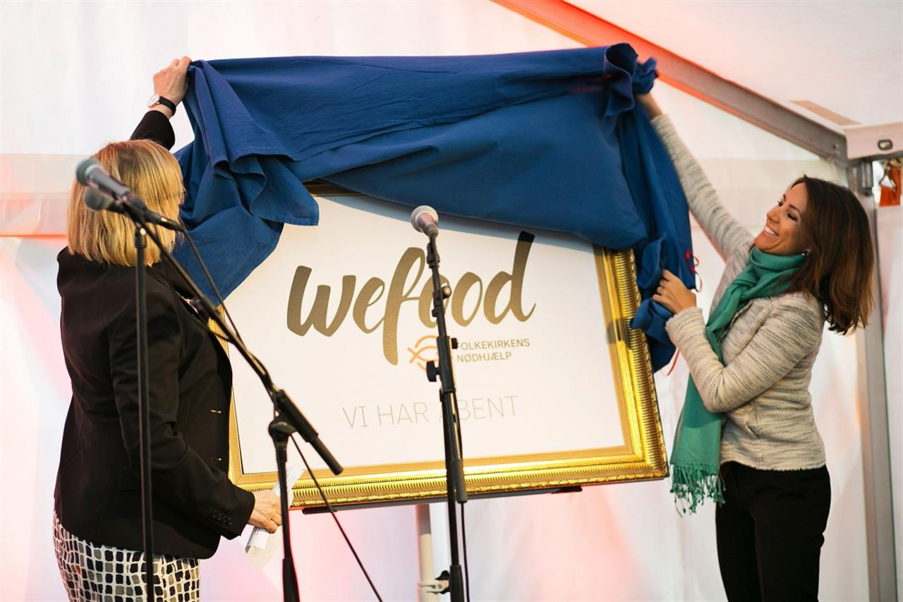 Wefood Aabning Prinsesse Contentwidth
