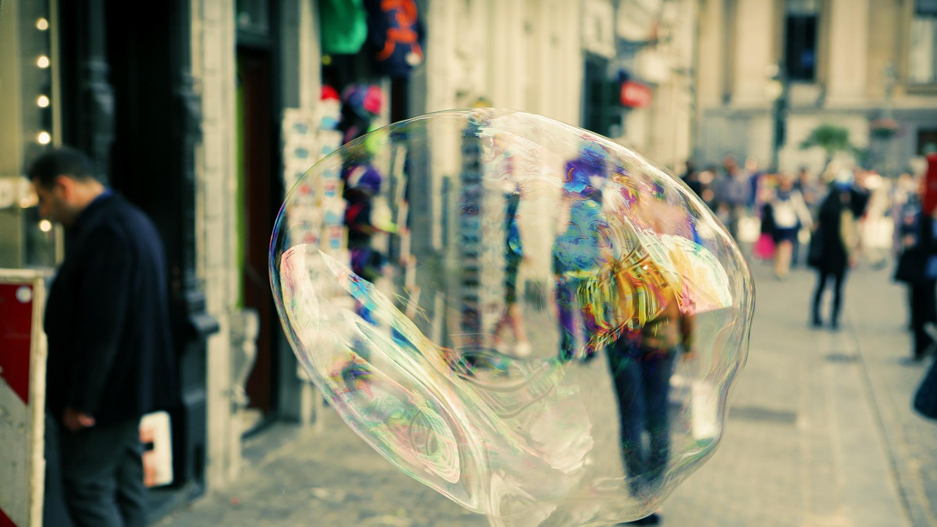 Soap Bubble 406944 1920