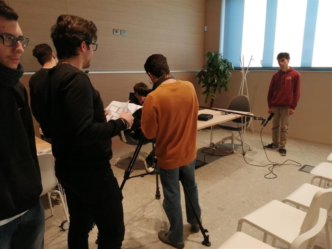 Video Making (2)