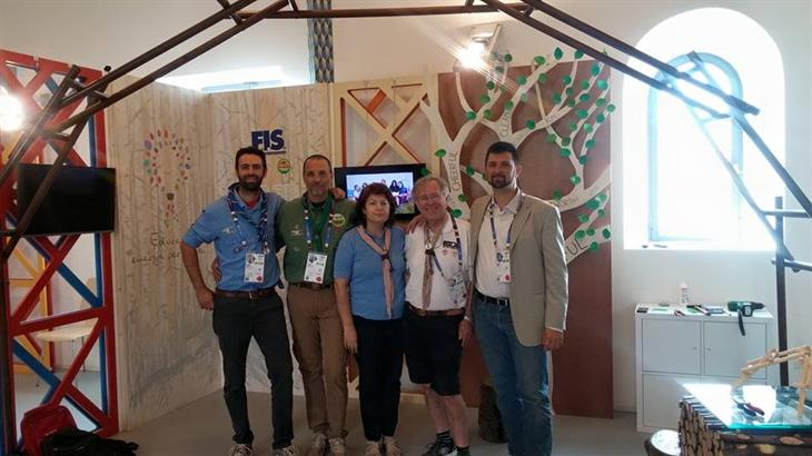 Agesci Cngei In Expo
