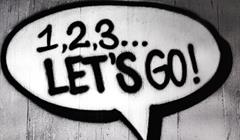 123 Let S Go Imaginary Text 704767