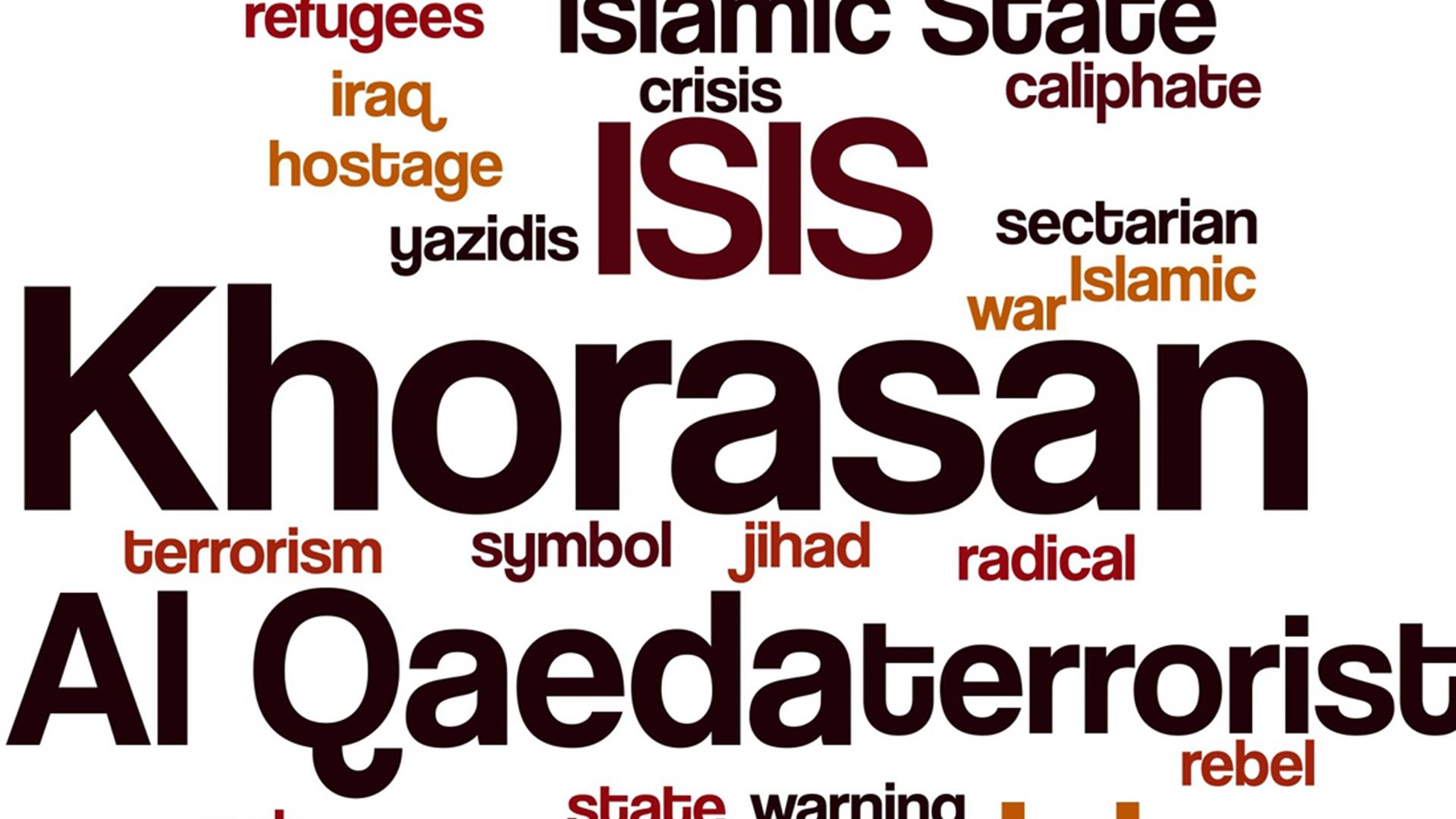 ISIS Words