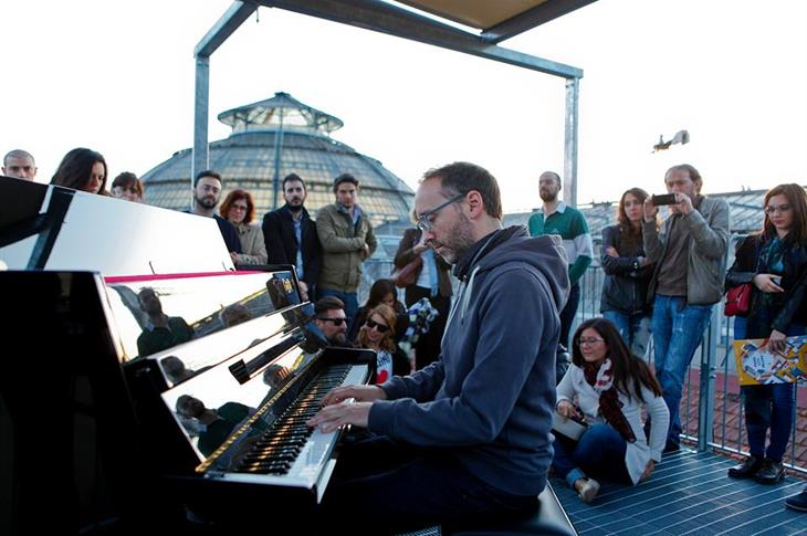 Piano City Milano