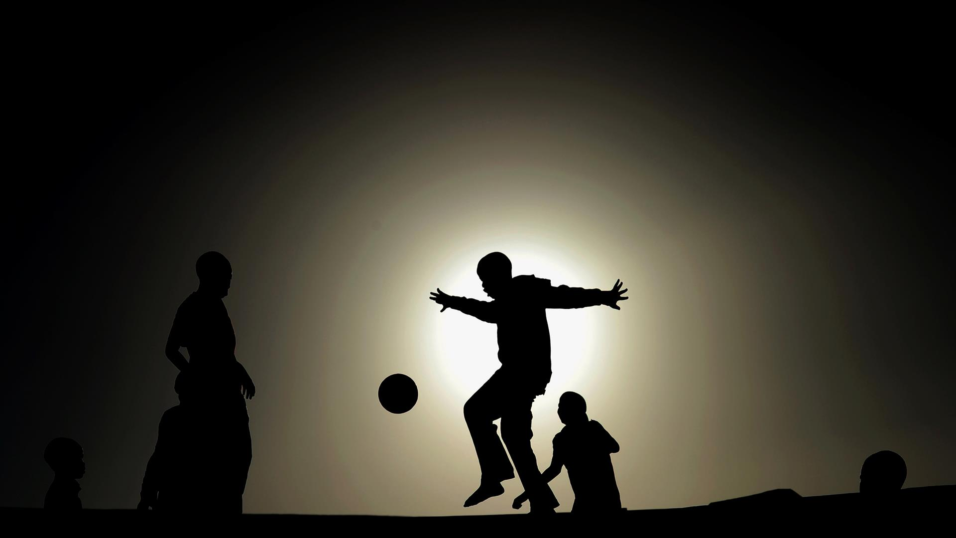 Laurence Griffiths:Getty Images Calcio