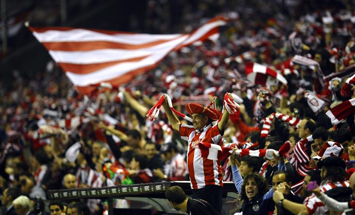 Athletic Club San Sames