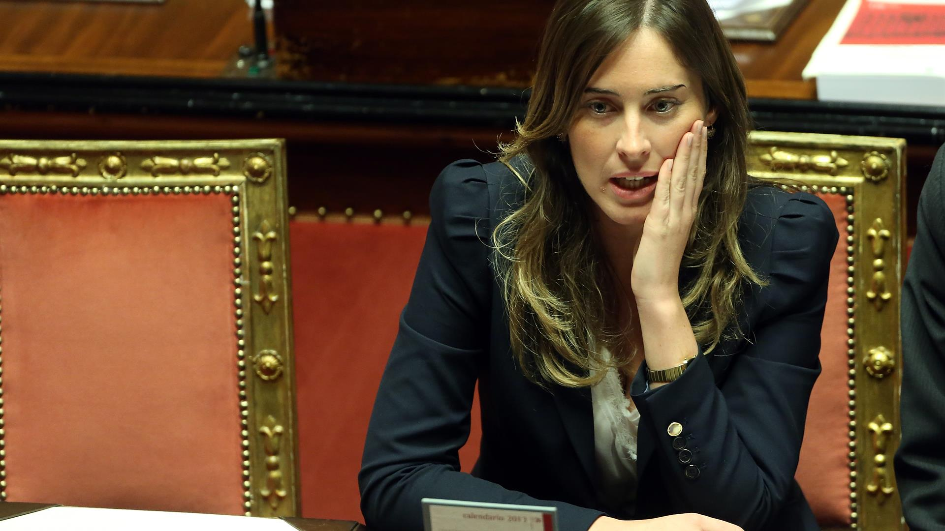 Boschi Franco Origlia:Getty Images)