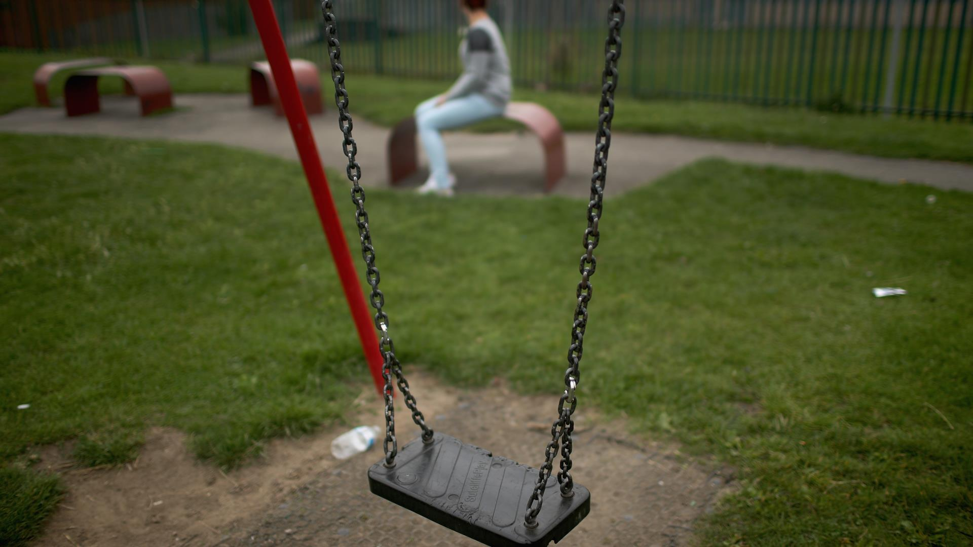 Christopher Furlong:Getty Images Child Abuse