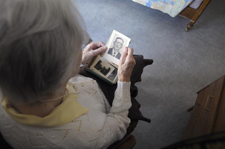 Alzheimer Getty Images
