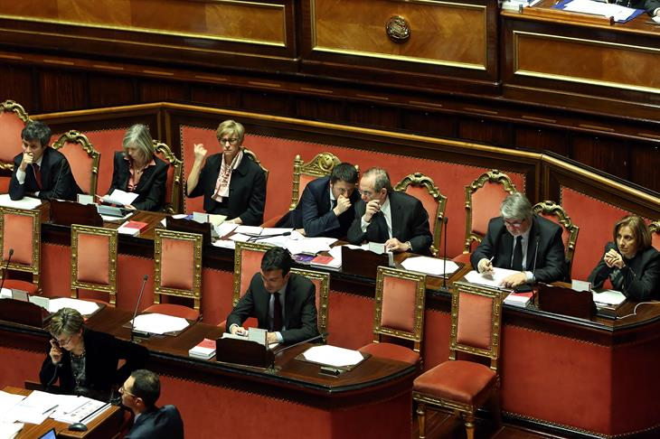 Governosenato