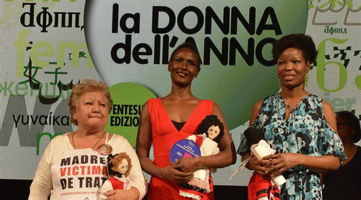 Donna Dell'anno 2018 RESIZED