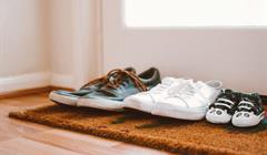 Famiglia Three Pairs Of Shoes 1909014