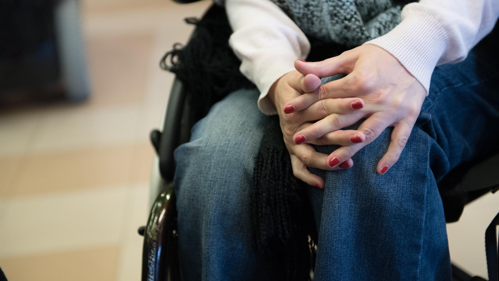 UILDM Donne Disabilità