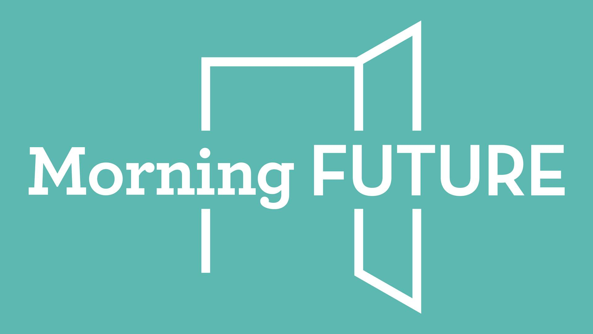 Mornin Future Logo