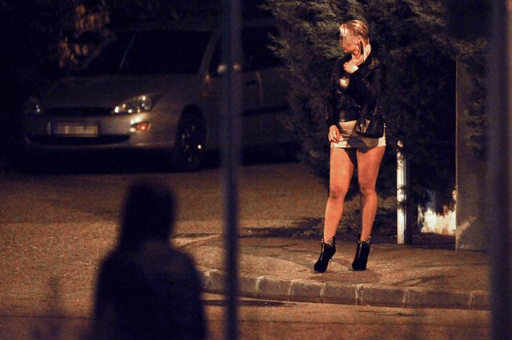 Prostituzione Getty Im