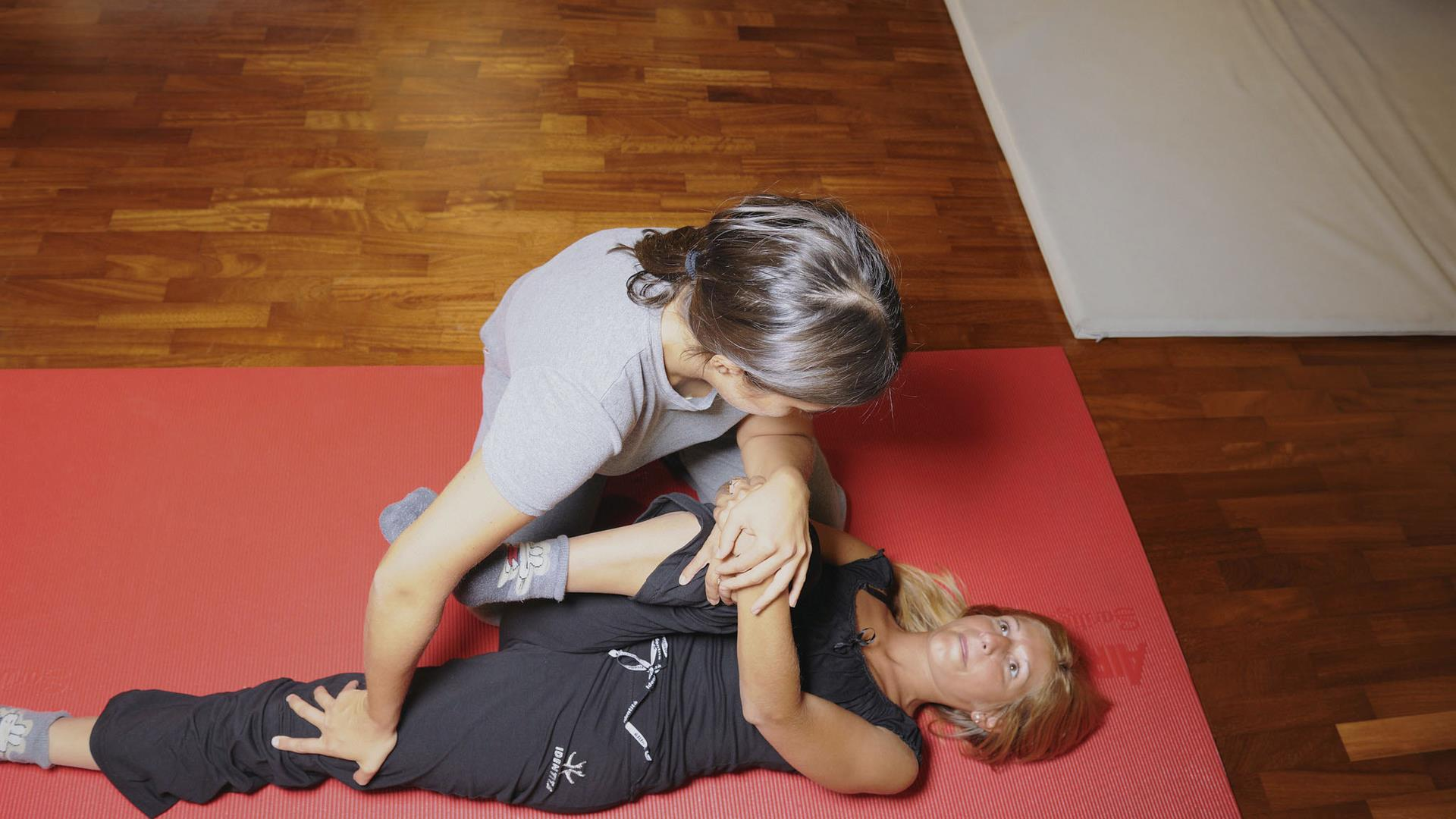 Aism Fisioterapia