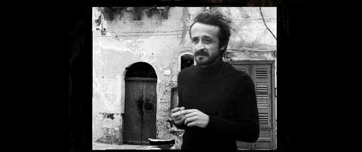 Peppino Impastato Slide