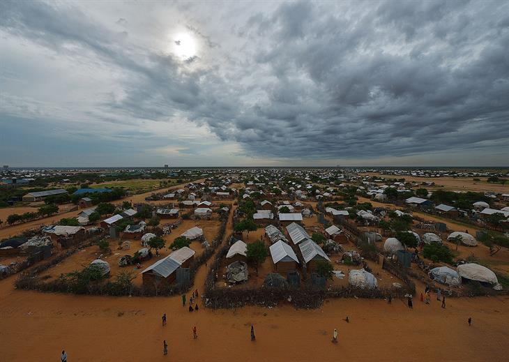 Dadaab Kenya Profughi Tony Karumba Getty