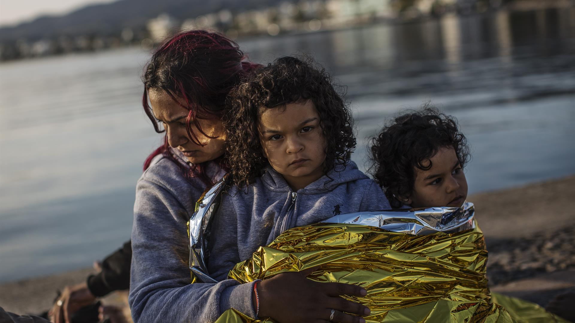 Migrants Dan Kitwood:Getty Images